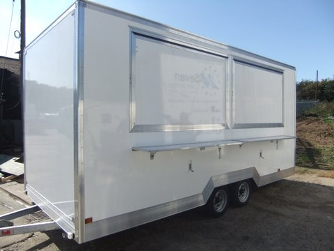 Kitchen Trailers For Sale On Gumtree